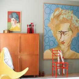 ad gerritsen attitude passionelle dutch painter