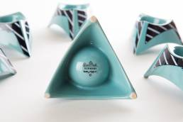 Egg-Cups | Dorothy Hafner