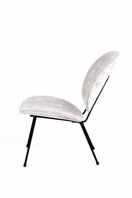 Gispen 301 lounge chair Kembo Dutch design