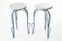 Borek Sipek Savarin bar chairs