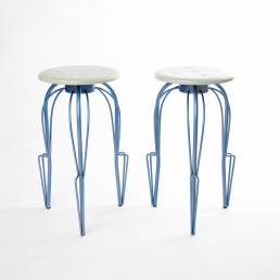 Borek Sipek Savarin bar chairs