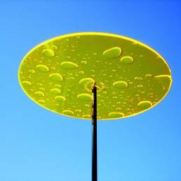 Cazador suncatcher zonnevanger rene hildebrand
