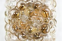 wall lamp helena tynell scandinavian bubble glass