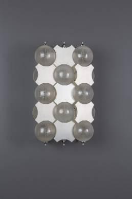 raak fiesta c1645 wall lamp