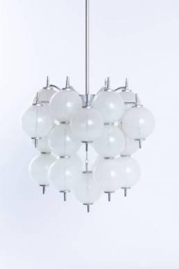 Raak Amsterdam glass bal hanglamp