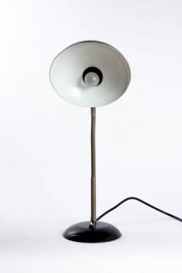 Sis desk lamp black