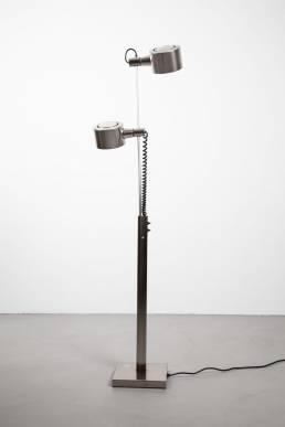 Flexibel floorlamp