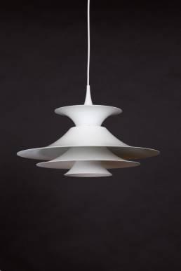 Radius hanglamp Erik Balslev